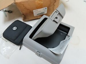 New Gm Oem 2005 2009 Chevy Uplander Roof Overhead Console Storage Compartment