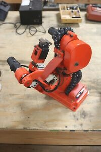 Nnd Nakaippon Electronics Robot With Control