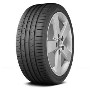 Toyo Set Of 4 Tires 235 35zr19 Y Proxes Sport Summer Performance