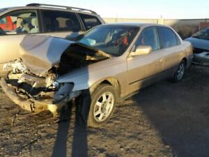Automatic Transmission 2 3l Fits 00 Accord 1002416