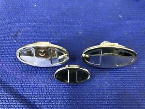 Vintage Ford Model A Bumper Clamp 1930 1931
