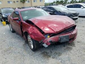 Steering Gear rack Power Rack And Pinion Fits 11 14 Mustang 364866