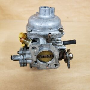 Zenith Stromberg Carb Carburetor 150cd Original Fits Jaguar Triumph Mg