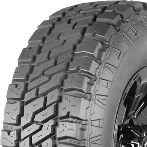 2 Dick Cepek Trail Country Exp Lt 295 70r17 Load 10 Ply At A t All Terrain Tires