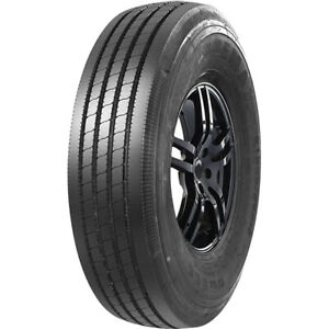 2 New Gremax Gm500 All Steel St 225 75r15 Load G 14 Ply Trailer Tires
