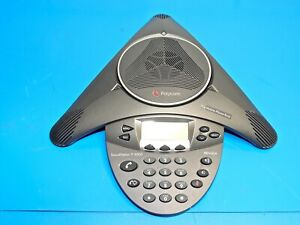 Polycom Ip 6000 Soundstation Poe Voip Conference 6000 2201 15600 001