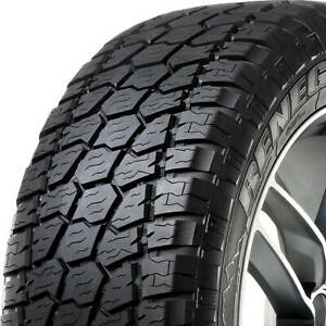 285 50r22 Radar Renegade At5 All Season All Terrain 285 50 22 Tire