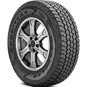 Goodyear Wrangler All terrain Adventure With Kevlar 265 70r16 112t oe A t