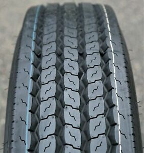 Tire Leao Llf86 215 75r17 5 Load H 16 Ply All Position Commercial