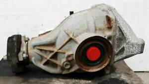 2011 2014 Dodge Challenger Rear Axle Differential Carrier 3 06 Ratio