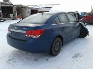 Manual Transmission 6 Speed Vin P 4th Digit Limited Fits 12 16 Cruze 32491