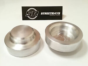 Streetrays 09 18 Dodge Ram 1500 4wd 2wd 1 Rear Coil Spring Lift Leveling Kit