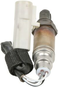 Oxygen Sensor Engineered Bosch 15716