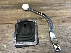 1967 68 69 Olds Cutlass 442 Used Gm Hurst Non Console Shifter Handle
