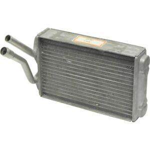 Universal Air Cond Ht399094c Hvac Heater Core Front