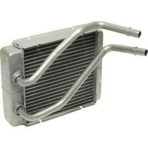 Universal Air Cond Ht4191c Hvac Heater Core Front
