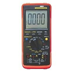 Electro motive Diesel Multimeter With Pc Interface 595