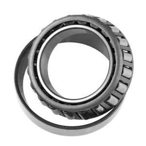 Midwest Truck Auto Parts H Ctr100802 2 Toyota Carrier Bearing V6