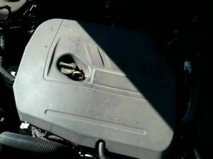 Engine Cover Fusion 2015 Engine Cover 3570122
