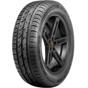 One Tire Continental Contipremiumcontact 2 195 65r15 91h Performance