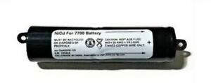 Original Wahl Iso tip 7733 Nicd Battery For Cordless Iron Model 7700 authorized