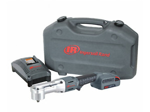 Ingersoll Rand W5350 k1 1 2 20v Right Angle Impact Wrench Battery Charger