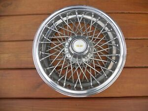 Chevy Caprice Spoke Wire Hubcap Wheel Cover Hub Cap 1981 1996 15