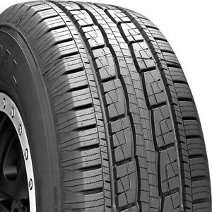 General Grabber Hts 60 235 70r16 106t A s All Season Tire
