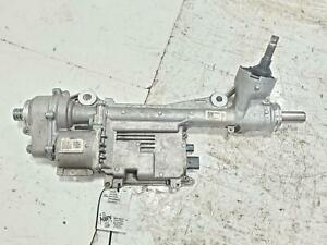 2017 Ford Mustang Power Rack Pinion Electric Steering 19 X 8 5 8 1 2 Wheels