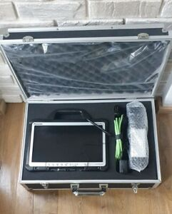 2021 03 Mb Star Xentry Diagnostic Tablet With Complete C5 Set