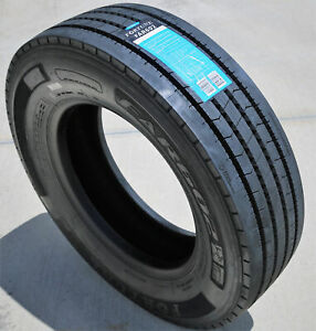 Fortune Far602 235 75r17 5 Load J 18 Ply All Position Commercial Tire