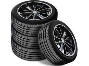 4 New Federal Couragia F x 255 55r19 111v Xl A s Performance Tires