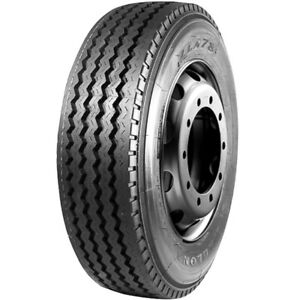 4 New Linglong Lla78 235 75r17 5 Load J 18 Ply All Position Commercial Tires