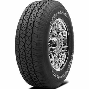4 Bfgoodrich Rugged Trail T a Lt 265 70r17 Load E 10 Ply Rugged Terrain Tires