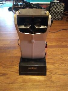 Vintage Titmus Optical Vision Tester In Working Condition