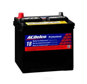 Battery red Acdelco Pro 26rp