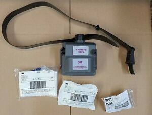 3m Air mate Papr Unit 520 03 63 Only Papr Unit Is Included With Few Accessories