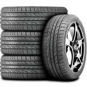 4 Hankook Ventus S1 Noble2 265 35r18 Zr 97w Xl A s Performance All Season Tires