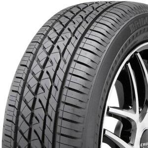 Bridgestone Driveguard 255 40r17 94w A s High Performance Tire