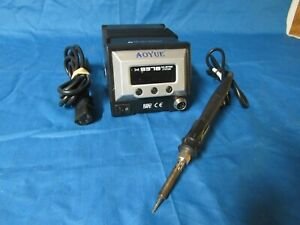 Aoyue 9378 Digital Soldering Station Fast Free Shipping