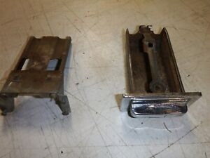 Willys Station Wagon Jeep Pickup Truck Oem Ashtray Dash Parts Mount