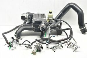 2013 2019 Subaru Brz Fr s Innovate Twin screw Supercharger System 13 19