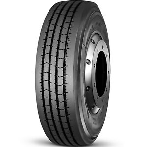 4 New Radar R A1 235 75r17 5 129 127m H 16 Ply All Position Commercial Tires