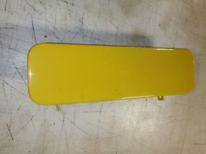Willys Station Wagon Pickup Truck Cowl Vent Handle Oem Original Jeep Pu
