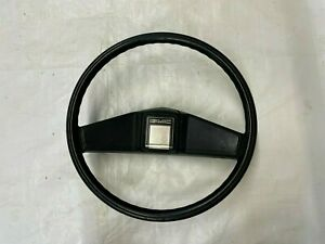 1981 1987 Gmc Square Body Chevy Truck Steering Wheel Horn Cap Button