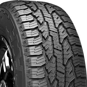 4 New Nokian Rotiiva At 235 75r15 109t Xl A t All Terrain Tires