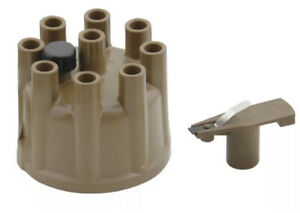 Distributor Cap And Rotor Kit Accel 8320