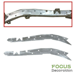 For 95 04 Toyota Tacoma 2x Frame Rust Repair Plate Weld On Frame Reinforcement