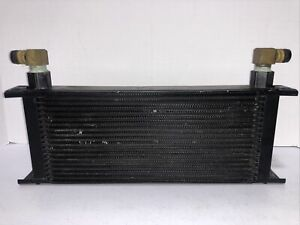 Vortech Supercharger Powercooler Intercooler Setrab Heat Exchanger 50 919 4400