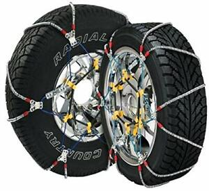 Security Chain Company Sz441 Super Z6 Cable Tire Chain For Passenger Cars Pic